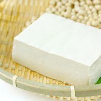 「豆腐」を英語で言うと?