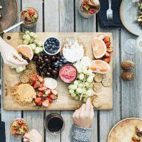 食事で免疫力UP!健康なカラダと腸のために摂りたい食材とは?