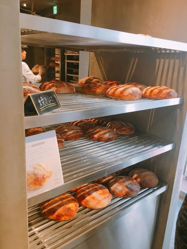 【自由が丘】名古屋で大人気のパンが都内で楽しめる♪「バゲットラビット」
