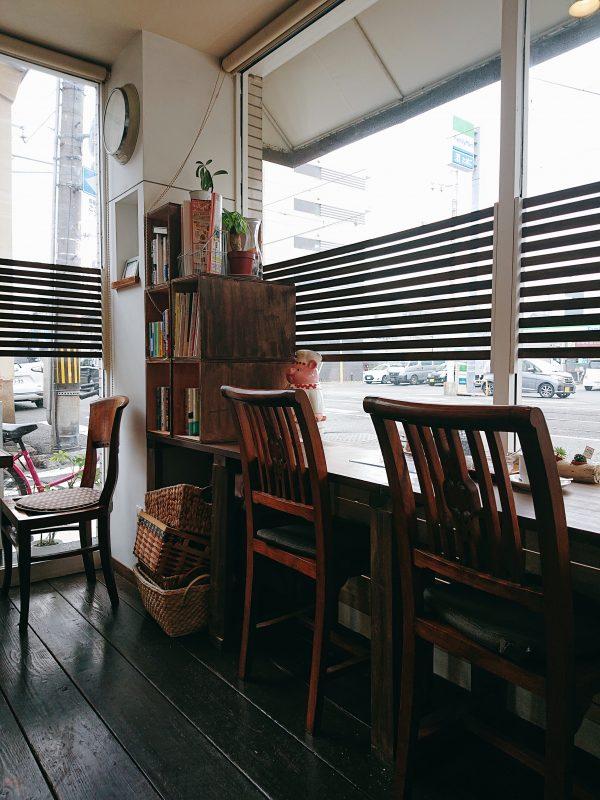 【大阪】とにかく分厚い!厚焼きタマゴサンドでお腹いっぱいモーニング@SUNNY CAFE