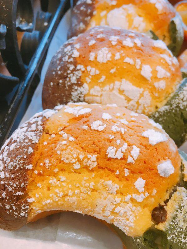 【小岩】世界も認めた味のパンが500円で食べ放題!「ラ・タボラ・ディ・オーベルニュ」のパン