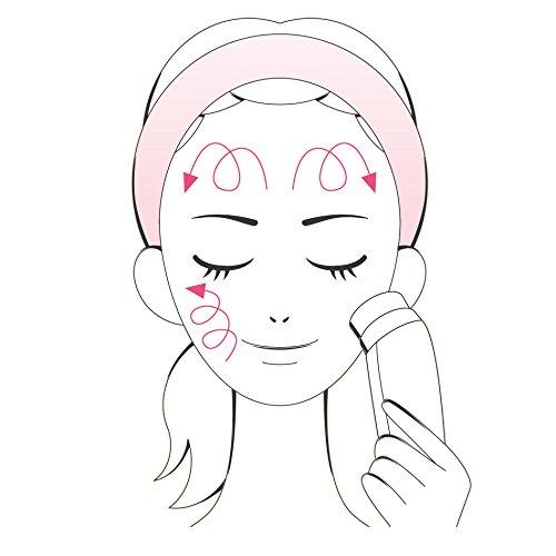 コイズミ 洗顔ブラシ