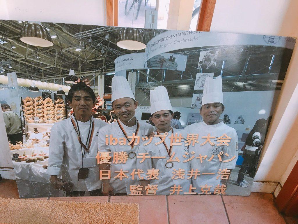 【小岩】世界も認めた味のパンが500円で食べ放題!「ラ・タボラ・ディ・オーベルニュ」オーナー井上さん