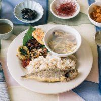 本場の韓国朝ごはんを楽しもう☆「ワールド・ブレックファスト・オールデイ」
