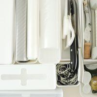 キッチンのゴールデンゾーン★「一番上の引き出し」整理収納のススメ