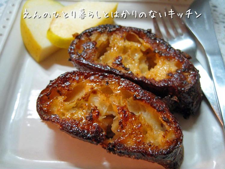 キャラメリゼ☆フレンチトースト (1day+15min.) by:えんさん