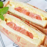 朝が楽しみになる♪日替りで食べたい「作り置きサンド」レシピ5選