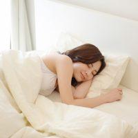 体調を崩しやすい新生活シーズン。ぐっすり眠るための夜習慣3つ