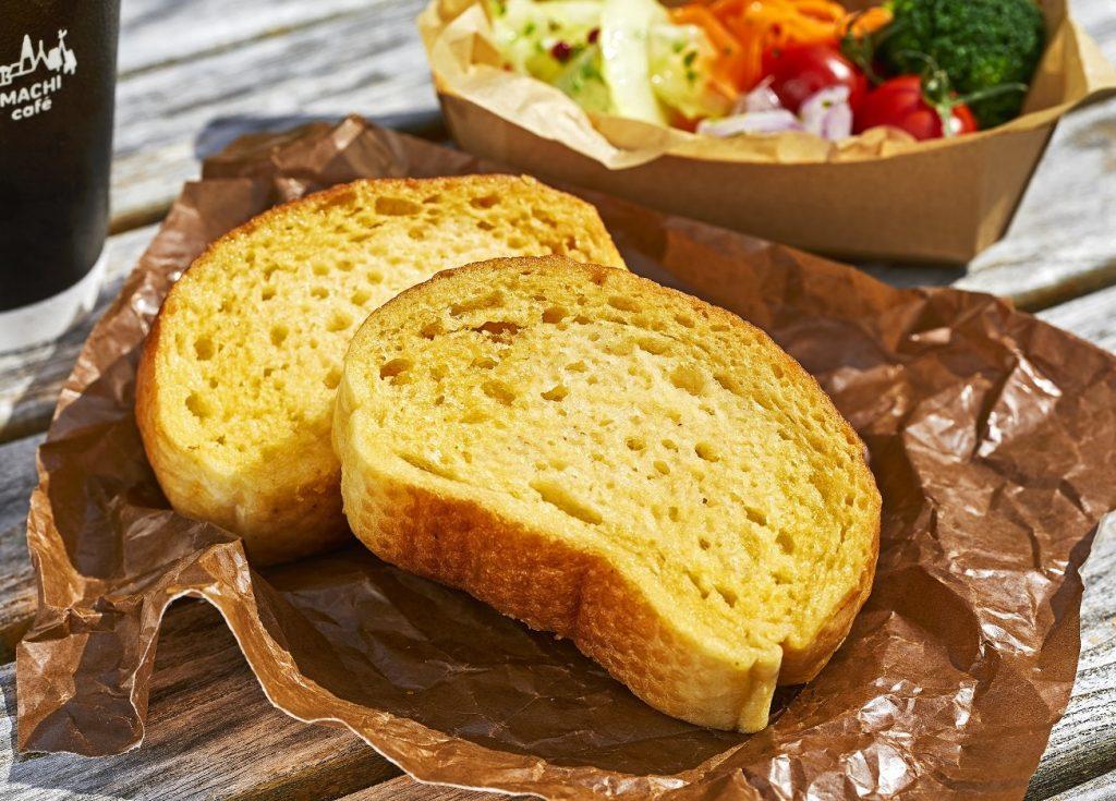 マチノパン フランスパンのフレンチトースト 2個入