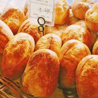 【島根】大山バター塩パンが絶品!出雲大社近くのパン屋さん「ブーランジェリーミケ」