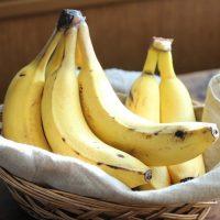 お手軽派〜本格派まで!「バナナ」朝食アレンジ2つ