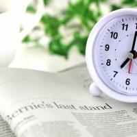 8時間以上寝るのはいいこと?最適な睡眠時間を知るメリット