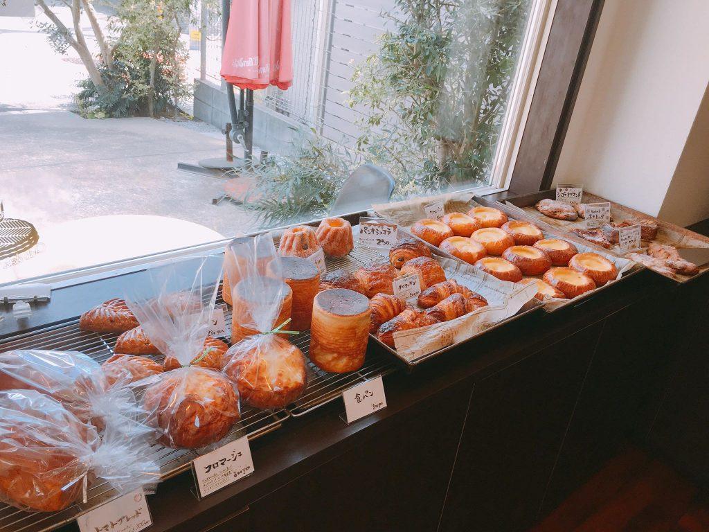 【三軒茶屋】パンマニアがうなる美味しさ!芸術的な「オクトーブル」のパン
