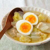 忙しい朝も時短でキレイ♪簡単おいしい「朝スープ」レシピ5選