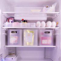 忙しくても食品ロスは防げる!使いやすい「見える化冷蔵庫」の作り方