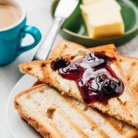 日常でできるプチ・ルール!スリムの法則「朝食力」