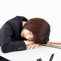不安やストレスが原因かも!?「不眠」を解消するためのヒント