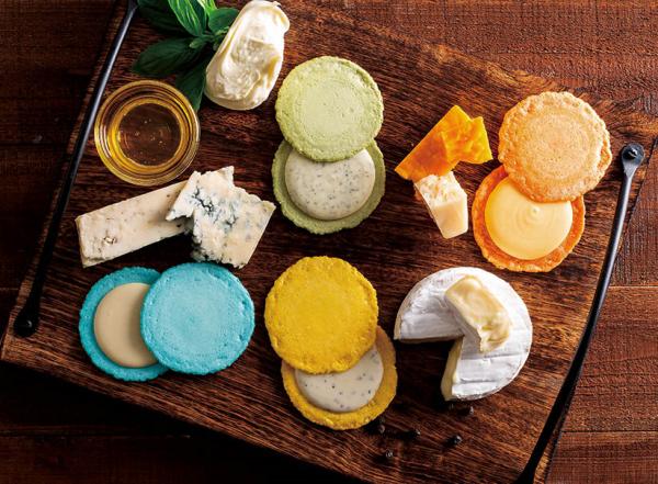 クアトロえびチーズ/えびとチーズの専門店 SHIMAHIDE