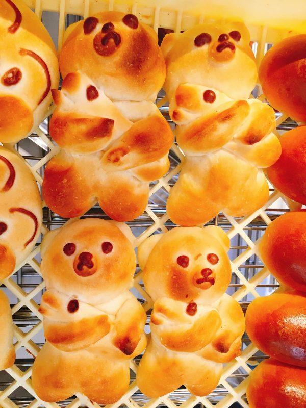 【三軒茶屋】いつでも出来立て!揚げたてカレーパンが絶品「ブーランジュリー シマ」