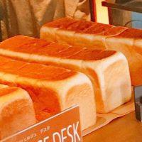 【蒲田】食パンが人気No.1!カフェも人気のパン屋さん「トーチドットベーカリー」