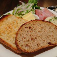 【大阪】3種のパンが贅沢すぎ!ベーカリーカフェの幸せモーニング@グウ(gout)