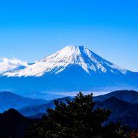 富士山の「山頂」を1単語の英語でいうと?