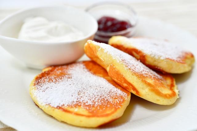 脱マンネリ!「ホットケーキミックス」で作る簡単朝ごはんアイデア