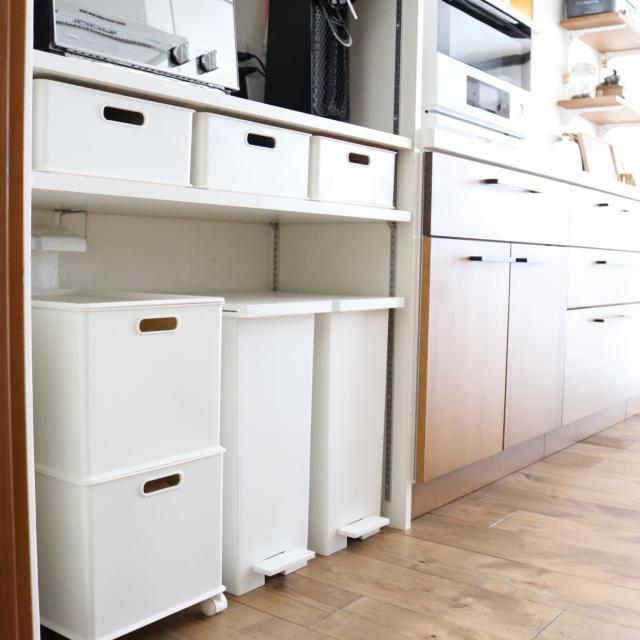 掃除がしやすい部屋実例