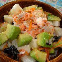 シャキッと低カロリー♪「長芋」で作るダイエット朝食レシピ5選