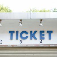 「大人2枚」はどう言うの?チケットを買う時の英語フレーズ3つ