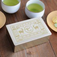 夏ギフトにもおすすめ!味も見た目も極上「中川政七商店」のお茶
