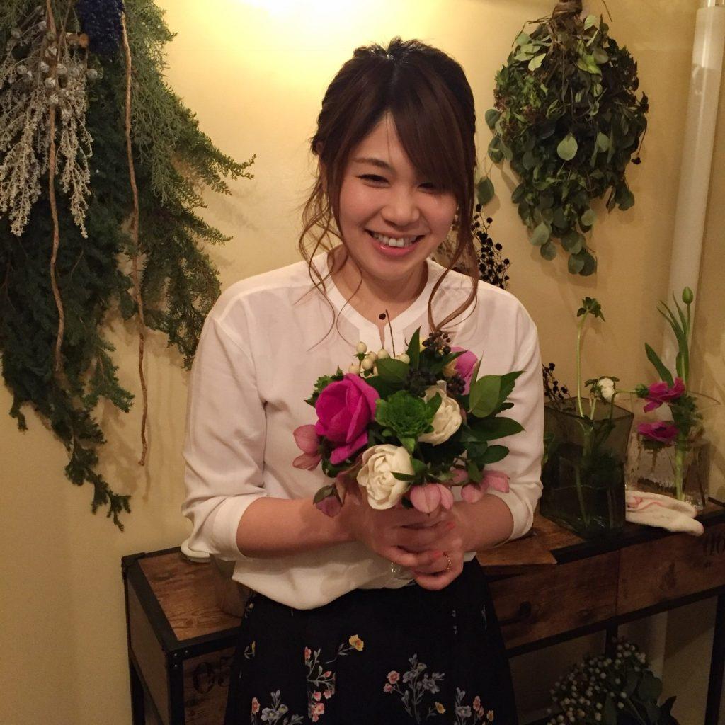 朝美人アンバサダー norikoさん