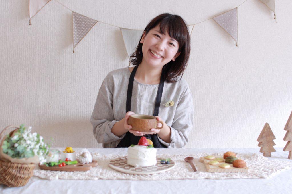 朝美人アンバサダー長田麻美さん