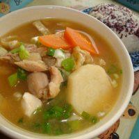ダイエット向き!たんぱく質たっぷり「具だくさん味噌汁」朝食レシピ5選