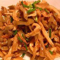 カルシウム・食物繊維たっぷり!簡単ベンリな「切り干し大根」レシピ5選
