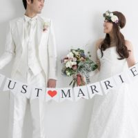 「結婚式」と「披露宴」を英語でいうと?