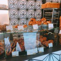 【日本橋】真っ赤なビーツのパンを食べに行こう!「ブーランジェリー・ジャンゴ」