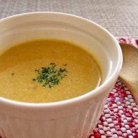 蒸し暑い朝に!シャキッと目覚める「ひんやりスープ」朝食レシピ5選