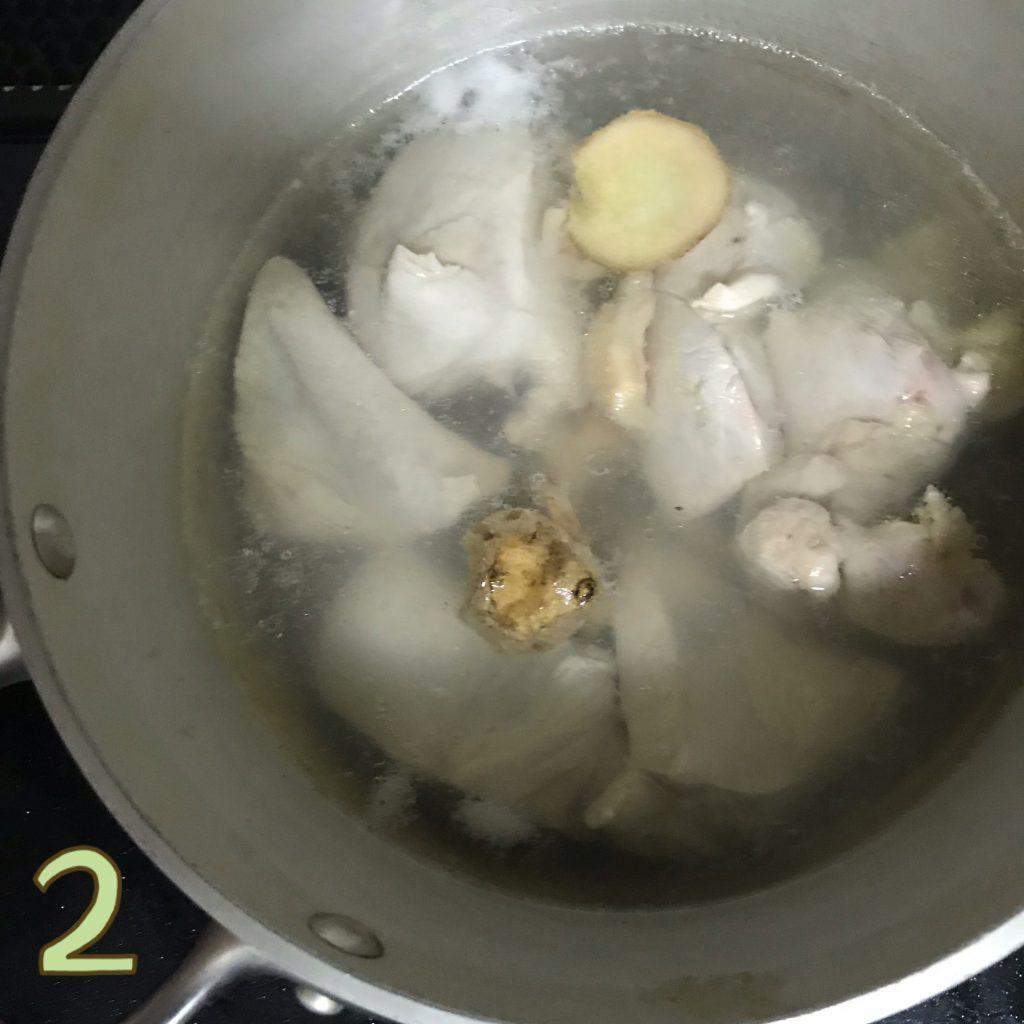使いまわせる作り置き!簡単ベンリな「鶏むね肉の酒蒸し」