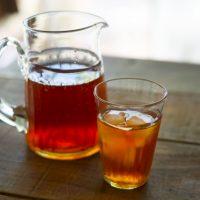 ありそうでなかった!?水と混ぜるだけで簡単「濃縮タイプ」の便利な麦茶♪