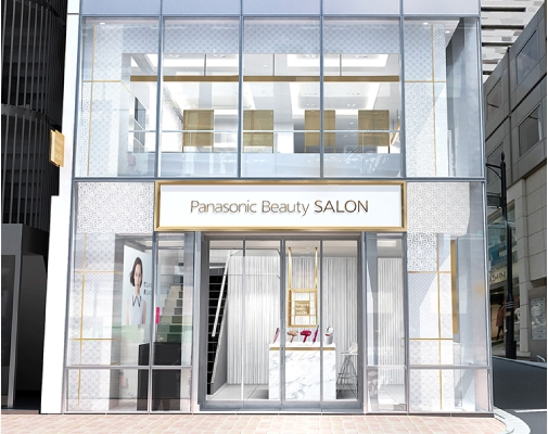 Panasonic Beauty SALON銀座