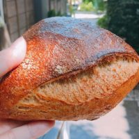 【日暮里】納得の美味しさ!世界を旅した店主が作るパン「VANER(ヴァーネル)」