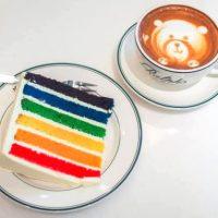 写真映えスイーツに感激!穴場の朝カフェ「RALPH'S COFFEE OMOTESANDO」