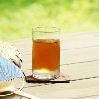 ゴクゴク飲んで、スッキリ!おうちで簡単「水出し冷茶」のメリット&作り方