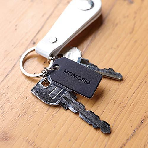 お財布やカギを落としやすい人の必需品!?紛失防止タグ「MAMORIO」