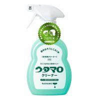 おうちのお掃除はこれ1本!素手でも使える中性洗剤「ウタマロクリーナー」