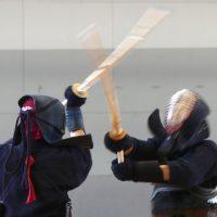 剣道の「竹刀」を2単語の英語で言うと?