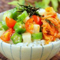 あると便利な夏野菜!簡単「オクラ」朝ごはんレシピ5選