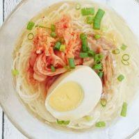 週末の朝やブランチにいかが♪「冷たい麺」簡単レシピ5選
