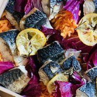 """朝の定番""""焼き魚""""をあたらしく!簡単おいしい「鯖のレモングリル」"""